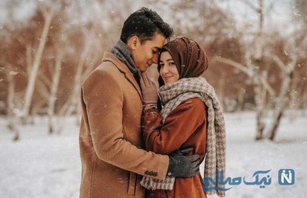شناخت راه های ابراز عشق به همسر