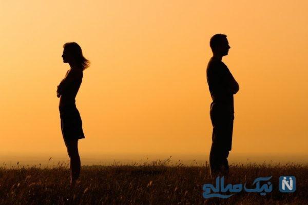 مهمترین دلیل طلاق بی توجهی زوجین به یکدیگر است
