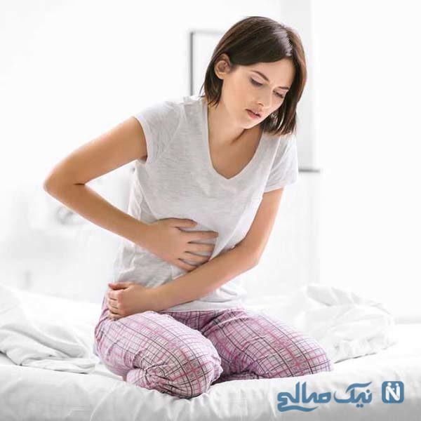 آمنوره یا فقدان قاعدگی چیست و چگونه درمان می شود