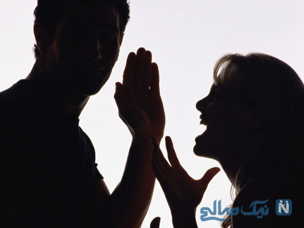 خشونت در زندگی زناشویی