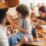 ارتباط مستقیم روابط کودکان با والدین با احساسات آینده آنها