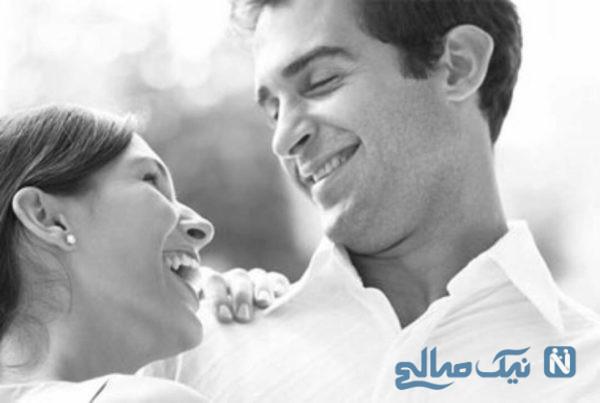 راز رابطه زناشویی موفق