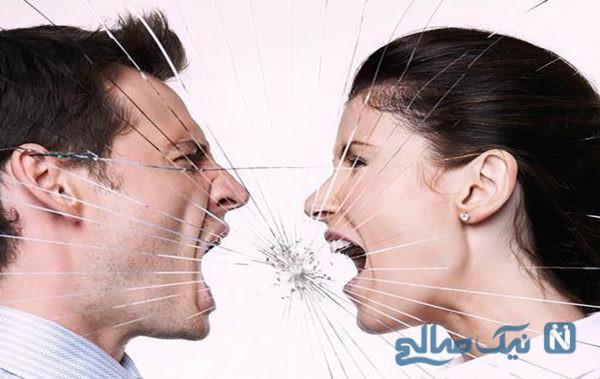 کنترل خشم در زندگی زناشویی با استفاده از این راهکارها