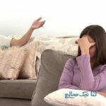 رفتارهای مخرب رابطه زناشویی مانند شوخی های نامناسب مردان