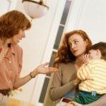 دخالت والدین در زندگی را چگونه حل کنیم؟