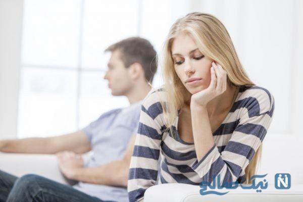 علت دلزدگی زناشویی و همه آنچه باید درباره آن بدانید