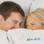 فواید رابطه زناشویی برای سلامتی