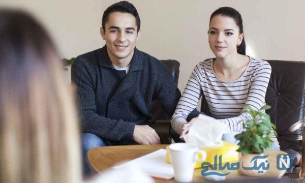 مشاوره خانواده چه کمکی به زوجین میکند