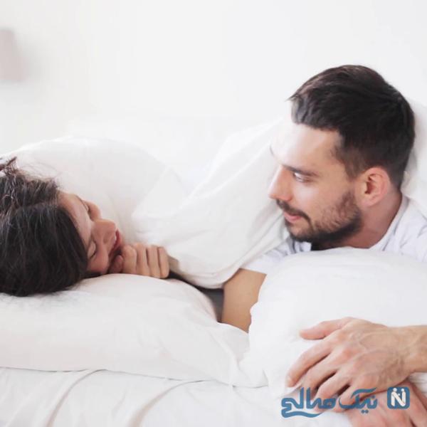 ۷ نکته ای که مردان آرزو می کنند زنان در مورد رابطه جنسی بدانند