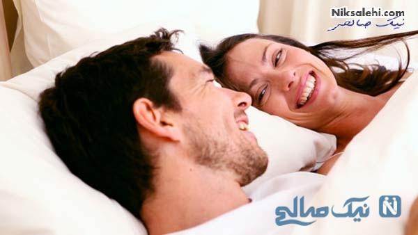مردان و رابطه زناشویی