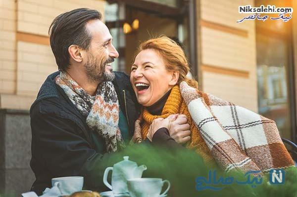 تاثیر ازدواج بر سلامت