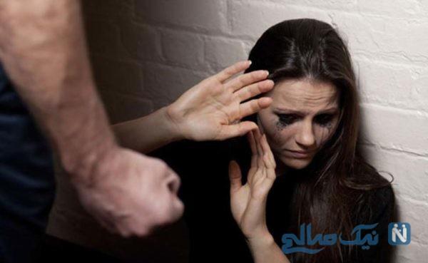 کتک زدن در دوران نامزدی