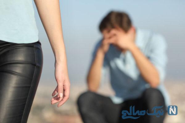 راه های کنار آمدن با شکست عاطفی