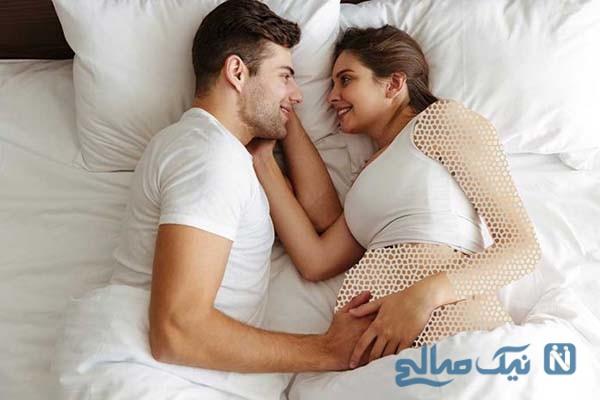 ارضا شدن در بارداری و نکاتیکه باید درمورد رابطه جنسی بدانید