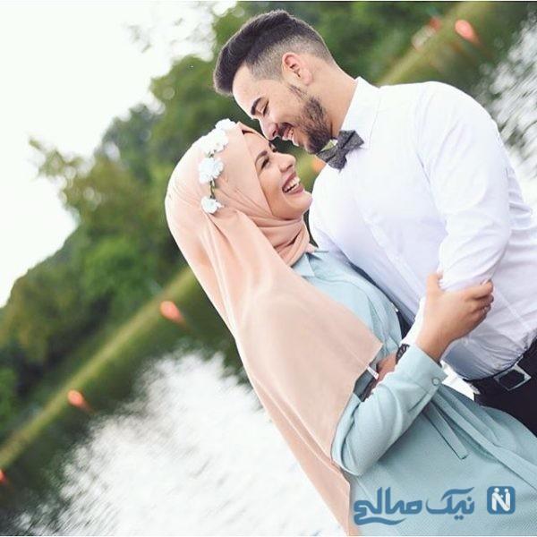 آداب معاشرت با همسر