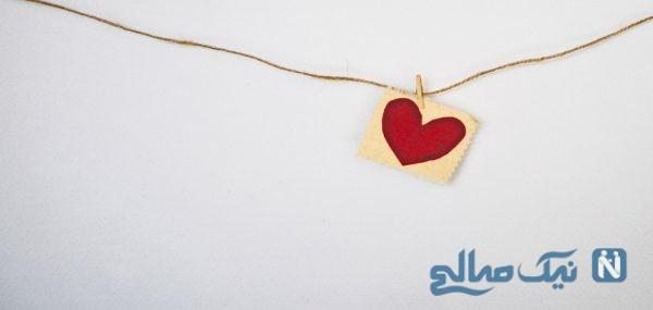 ۳ راه زیبا برای بیان عشق به کسی که دوستش داریم