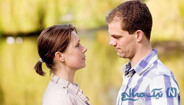 تاثیر شانس در ازدواج