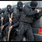 ماجرای گروگانگیری 500 هزار یورویی مردان خشن در زعفرانیه +تصاویر