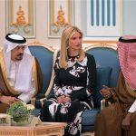 راز علاقه سعودیها به دختر ترامپ برملا شد