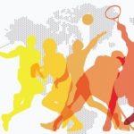 صحنه ایی جالب ازحضور زنان در ورزش ایران