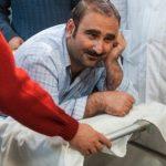 دلایل ادامه ندادن نقش بهبود فریبا از زبان مهران احمدی+فیلم