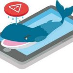 واکنش وزیر ارتباطات به خودکشی دو دختر نوجوان در بازی «نهنگ آبی»