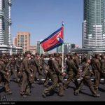 فرار نفسگیر سرباز کرهشمالی به کرهجنوبی