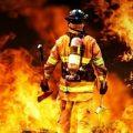 آتش گرفتن نمایشگاه بهاره تهرانسر