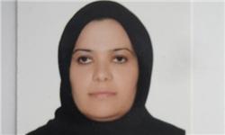 عکس : زن گمشده تهرانی را شناسایی کنید