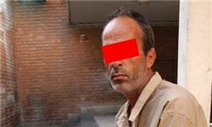 دستبرد مسلحانه زن خلافکار از خانه ثروتمندان شمال پایتخت / سرقت ۵ میلیارد طلا و جواهر از یک خانه + عکس