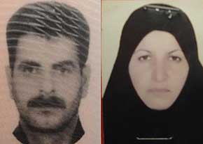 عکس: ۳ بار قصاص و یک بار اعدام مجازات عامل جنایت خیابان ابوذر