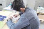 تائید حکم اعدام مجتبی که دانشجوست،به اتهام رابطه نامشروع و قتل مربم در پارک طالقانی