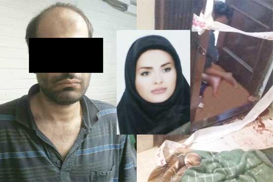 قتل عام خانوادگی به خاطر خواستگاری در پایتخت + عکس
