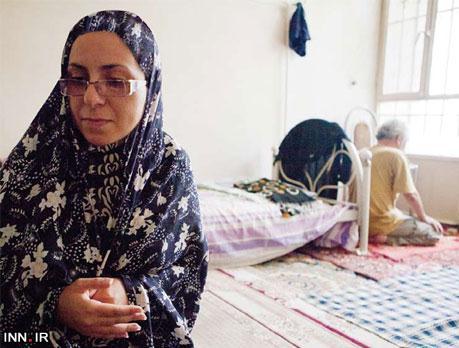 عکس : ناگفتههای شهر فراموششدگان ( زندان) از زبان عروس ۲۰ ساله تهرانی