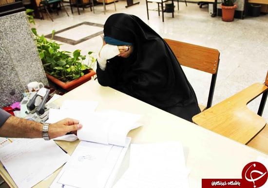 جزییات جنایت هولناک در نوروز ۹۵ / زن جنایتکار به خاطر ازدواج مجدد دختر ۴ سالهاش را کشت + تصاویر