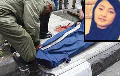 گفتگو با عامل جنایت هولناک کوی استرآبادی گرگان / قتل بر سر دعوای خانوادگی + عکس