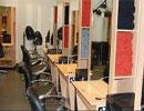حادثه عجیب در آرایشگاه زنانه درتهران
