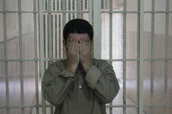 بوی تعفن رازقتل عام خانوادگی توسط مرد شیشه ای را فاش کرد + عکس