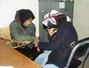 تجاوز به دو دختر دانشجو که از تهران عازم گرگان بودند
