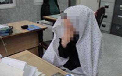 مرگ هولناک دختر ۱۶ ساله ساوه ای در میان دستان بی رحم مادرش + عکس