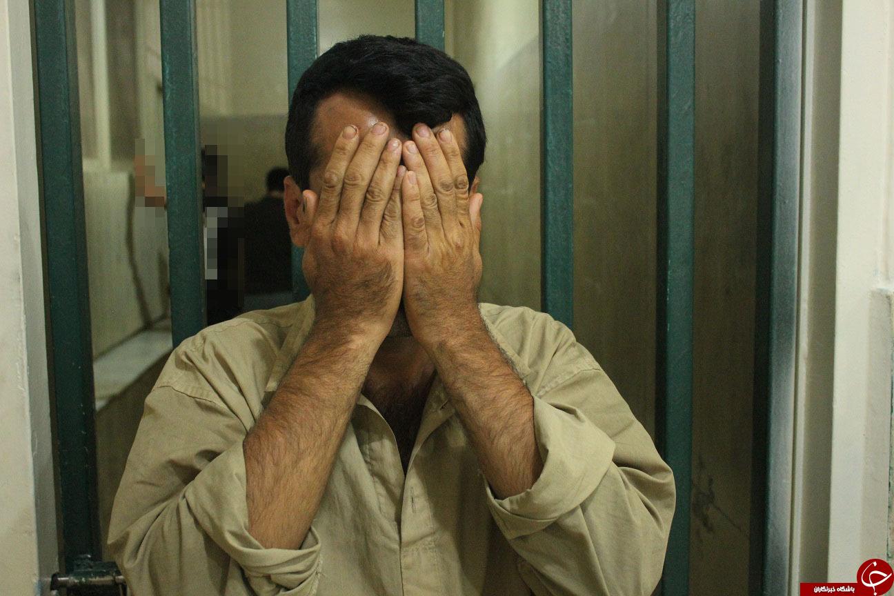 راز قتل هولناک زن مدیر در میدان انقلاب بر ملا شد + تصاویر