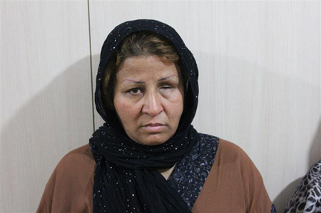 ماجرای دزدی ۴ خانم خلافکار پایتخت از مغازهها با جلیقه مخصوص + تصاویر