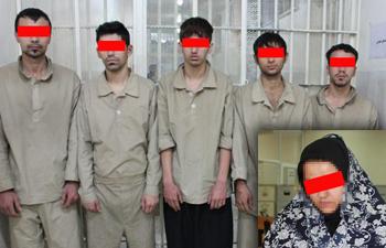 افشای دوستی خیابانی زن ۲۹ ساله با پسر جوان در جنایتی هولناک+عکس