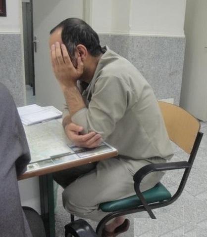 ربودن و آزار واذیت زن جوان تهرانی به شیوه خفاش شب + عکس