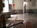 حمله وحشیانه همراهان بیمار به پرستار اورژانس