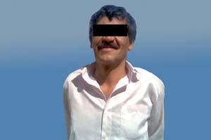 عکس/ متهم به قتل : جنایت کردم اما پشیمان نیستم!