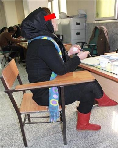 آدمکشی زن زورگیر در آخرین دزدی!+عکس