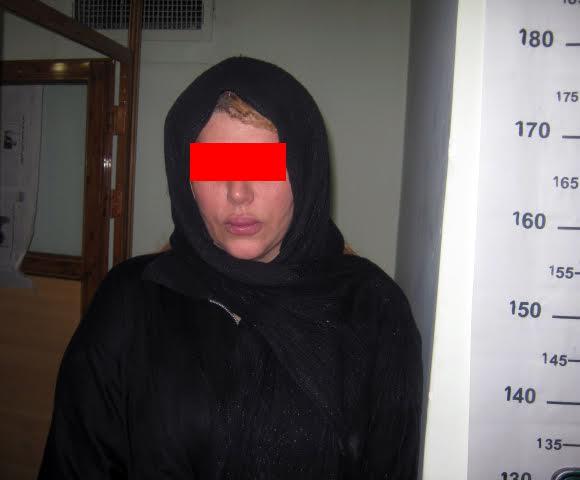 زورگیری و سرقت دو زن از پسران جوان با آرایش غلیظ + تصاویر