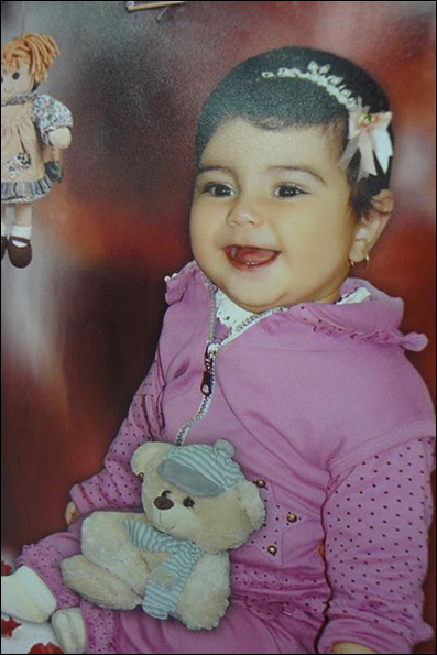 تصاویر: افشای سناریوی معصومه زن ۲۱ ساله جنایتکار که دخترش را کشت