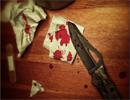 مرد خشن مادر و خواهرش را با ضربات چاقو در تهران از پای درآورد